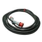 125A kabel 5pol (25m)