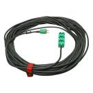 230V kabel med 3-Stik (50m)