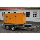 42 KVA Generator